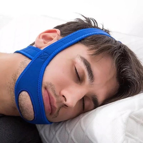 Snore Stopper - Belt Chin Strap