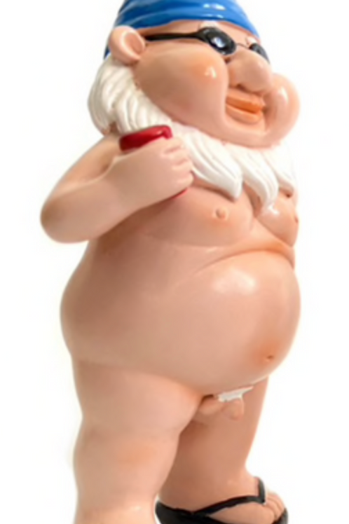 Horst Party Gnome