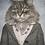 Thumbnail: Norse Cat Poster Miss Freya