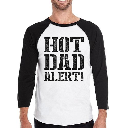 Shirt - Hot Dad Alert