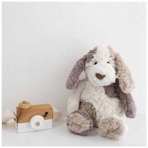 Axel Norwegian Puppy Stuffie