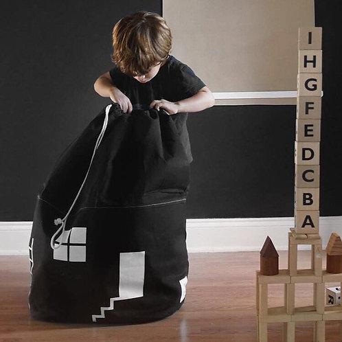 Nordic Toy Storage Bag