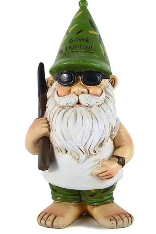 Heinrich Hunter Gnome