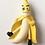 Thumbnail: Naughty Banana Refrigerator Magnet