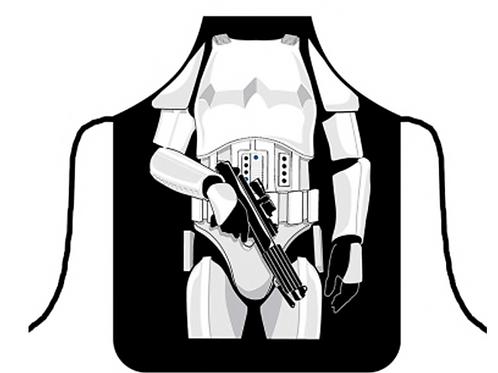 Storm Trooper Apron | Star Wars