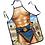 Thumbnail: Gladiator Apron