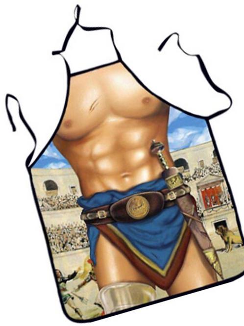 Gladiator Apron