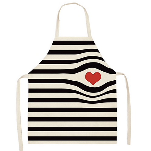 Exposed Heart Apron | Value Priced