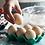 Thumbnail: Ceramic Egg Display Tray