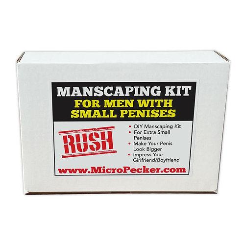 Revenge Gift   For Men With Small P....