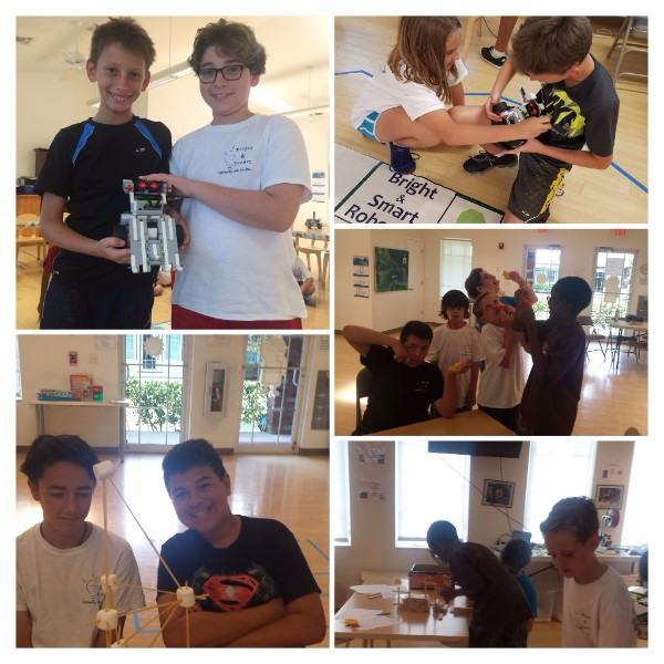 National Robotics Week! - Posterity Blog Vol. 3 #7