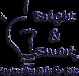 Bright & Smart Logo