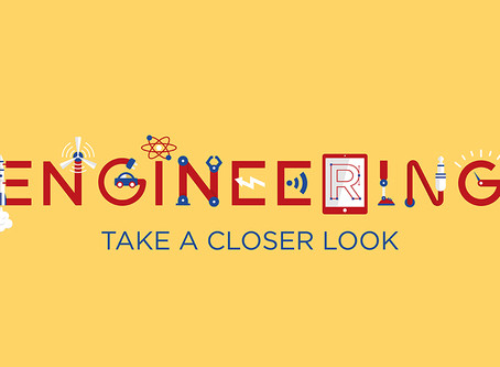 Let's Get Engineering-in recognition of National Engineers Week (Feb.17-23)   Vol.5 #2