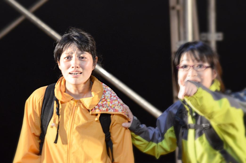 「幕末疾風伝MIBURO~壬生狼~」カオル