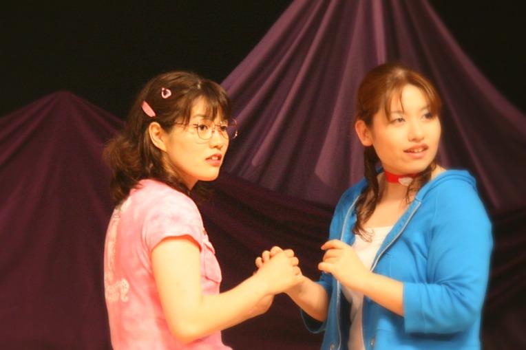 「紫雲の涯て」ケリー