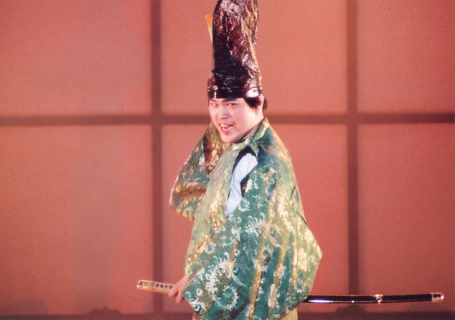 「サンセットシンドローム」伊東甲子太郎