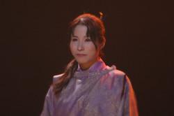 「紫雲の涯て」源義経