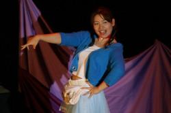「紫雲の涯て」モナコ公演