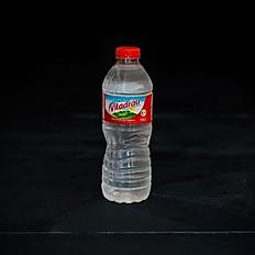 Agua 33cl.