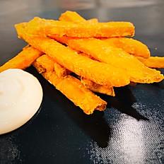 Chip de Boniato