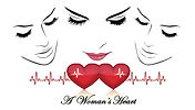 womans heart 3 faces 8.5.18 edit backgro