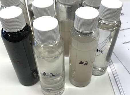 Best Natural Mouthwash - 100 Hours of Lab Testing Concludes