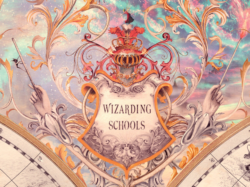 Wizarding Schools Jkrwizardingworld It is located in the northernmost regions of either sweden or norway.12 durmstrang has, however, taught students from as far afield as bulgaria. wizarding schools jkrwizardingworld