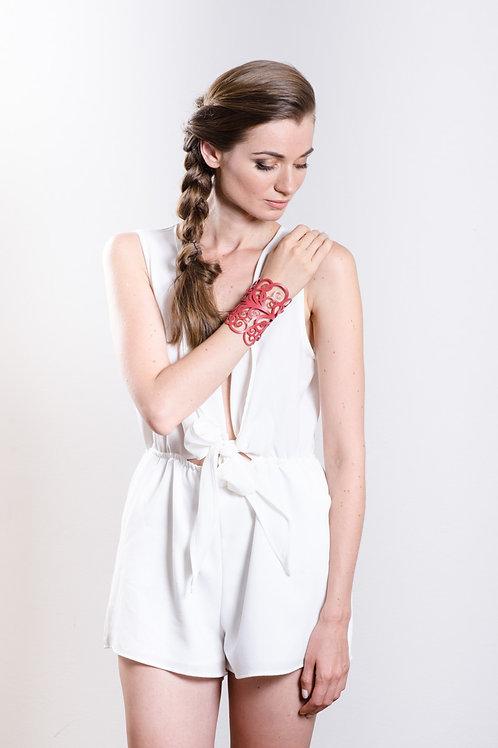 Volupia Bracelet Red