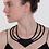 Thumbnail: Organic Diamond Necklace