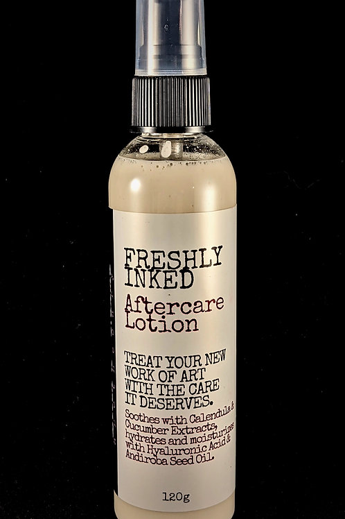 Freshly Inked - Aftercare Lotion