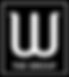 The W Group Logo B&W Height 165 pixels.p