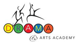 drama and arts academy logo