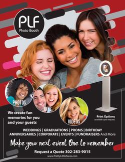 PLF-Photo Booth Rental