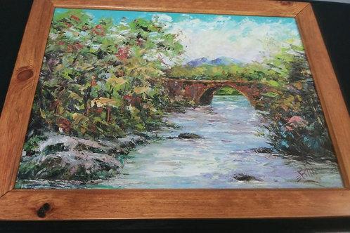 Custom Painting https://www.paypal.me/sistosisproductions