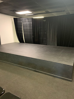 Event Center-Stage