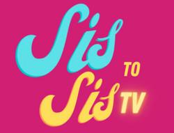 sis to sis tv logo