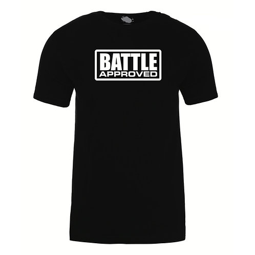 Battle Approved (soft tee)