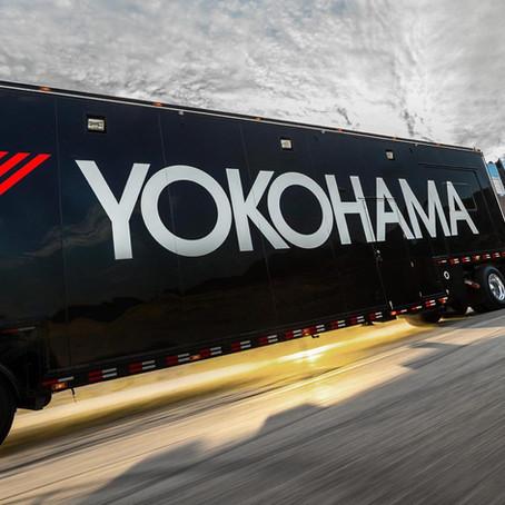YOKOHAMA Tire Partners with COR