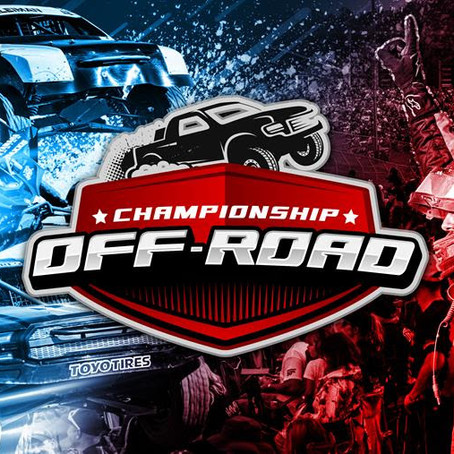 Championship Off-Road Headed to CBS Sports Network