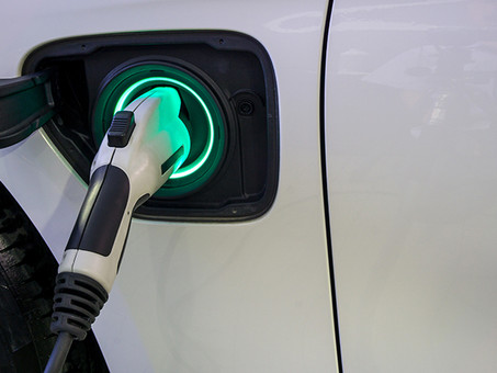 Virginia to become the next zero-emission vehicle state