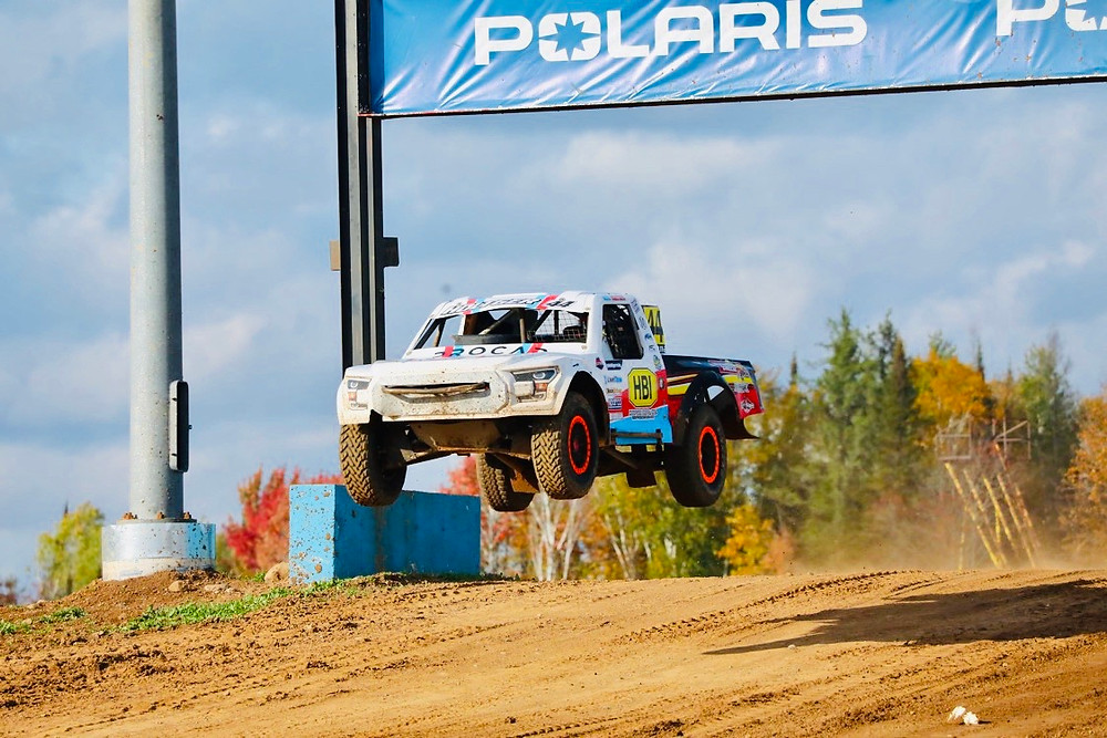 John Holtger at Crandon Off Road 2020