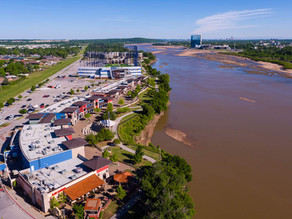 The numbers are in: people want to live in Jenks and your business belongs here