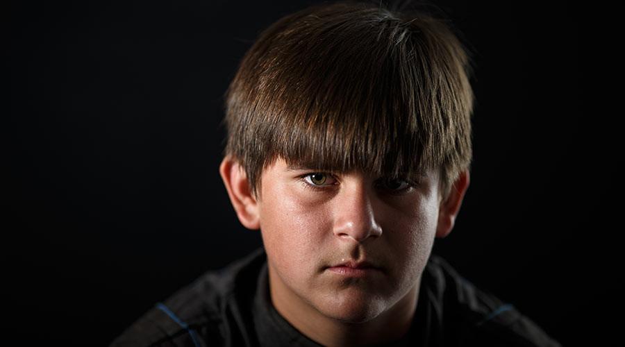 Mason Prater (Mod Kids USA)