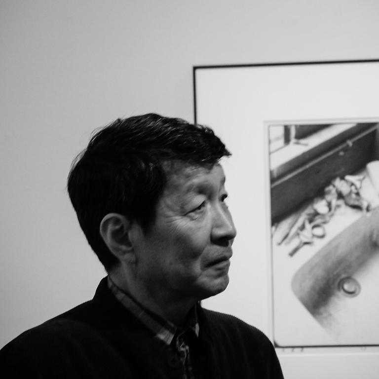 【北井一夫写真展 流れ雲旅】トークイベント