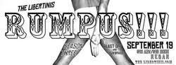 Rumpus!!!