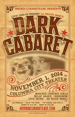 Dark Cabaret