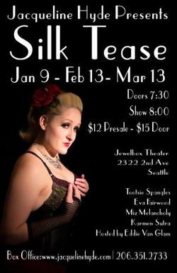 Silk Tease