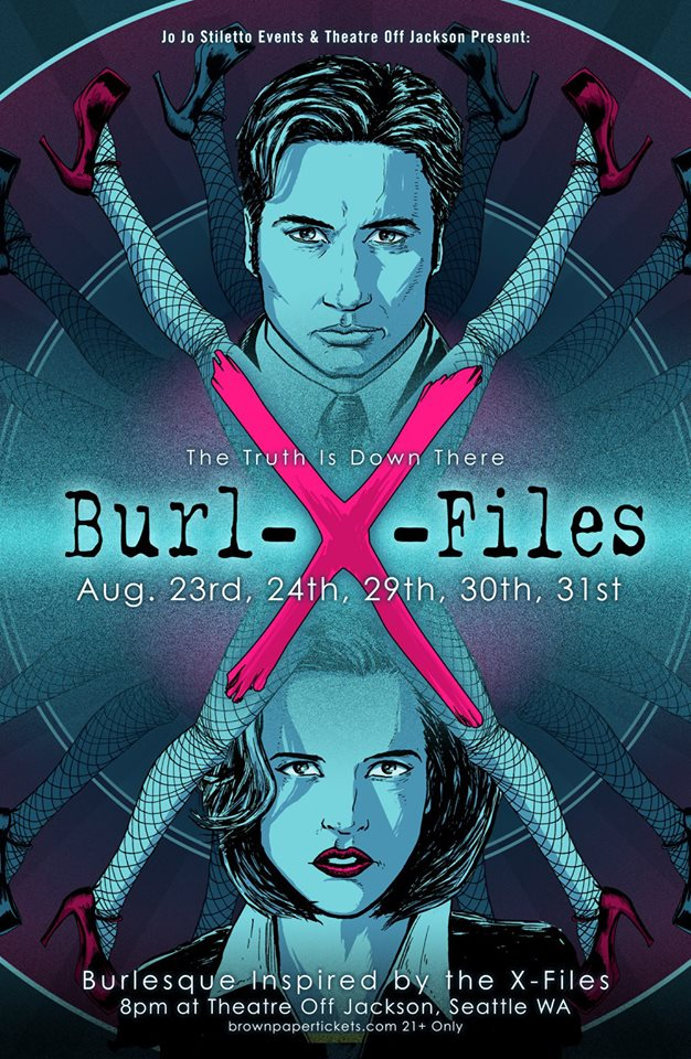 Burl-X-Files
