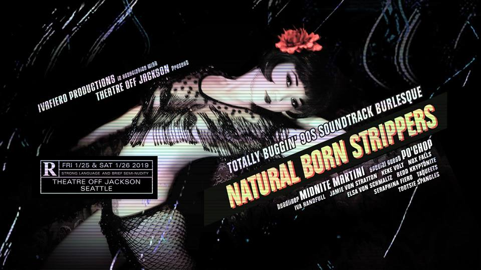 Natural Born Strippers
