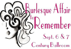 A Burlesque Affair to Remember